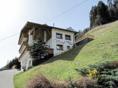 Garni Vesul (KPL104), Maison 13 personnes à Kappl