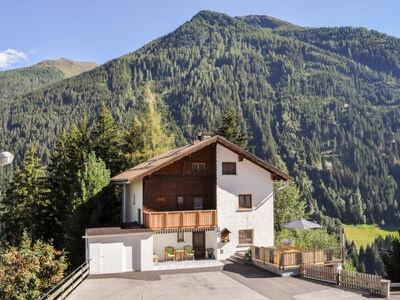 Schönblick (KPL643), Maison 10 personnes à Kappl