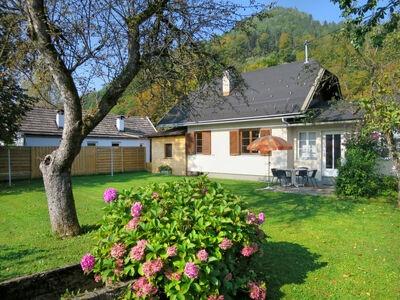 Benedikt (LKN120), Maison 5 personnes à Villach