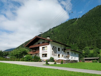 Mariandl (MHO103), Maison 36 personnes à Mayrhofen