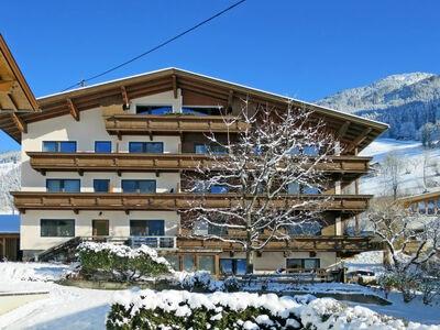 Eberharter (MHO110), Maison 20 personnes à Mayrhofen