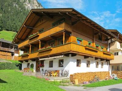 Rieplerhof (MHO157), Gite 14 personnes à Mayrhofen