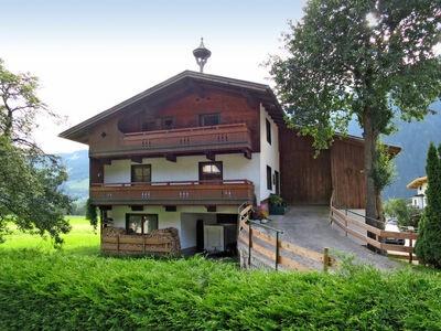 Burgstall (MHO158), Gite 7 personnes à Mayrhofen