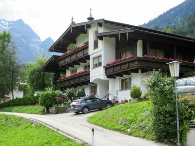 Oblasser (MHO318), Maison 19 personnes à Mayrhofen