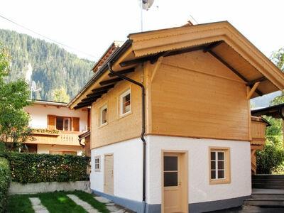 Wegscheider (MHO326), Chalet 2 personnes à Mayrhofen