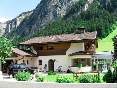 Carmen (MHO482), Maison 11 personnes à Mayrhofen