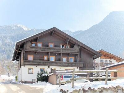 Schrofner (MHO538), Maison 13 personnes à Mayrhofen