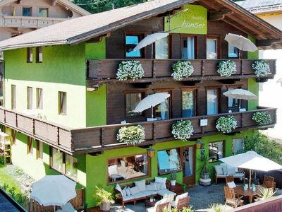 Hanser (MHO555), Maison 18 personnes à Mayrhofen