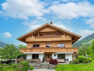 Moiklerhof (MHO574), Gite 18 personnes à Mayrhofen