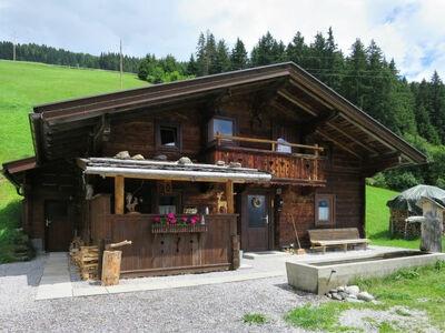 Simonhütte (MHO640), Chalet 13 personnes à Mayrhofen