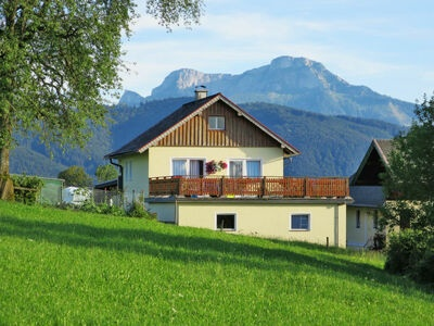 Mayrhofer (MON240), Maison 4 personnes à Mondsee