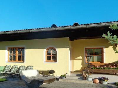 Erlachhof (NIL100), Maison 5 personnes à Niedernsill