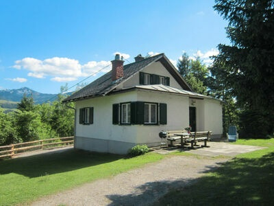 Grüne Oase (OBL120), Maison 5 personnes à Öblarn