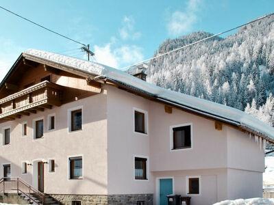 Gaug, Maison 28 personnes à Sankt Leonhard im Pitztal