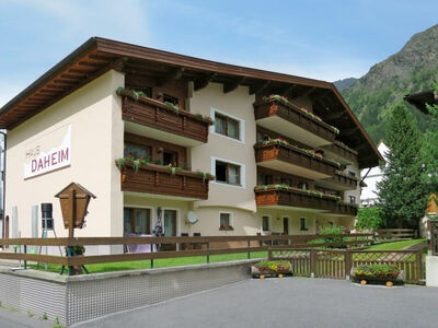 Daheim (PZT385), Maison 25 personnes à Sankt Leonhard im Pitztal