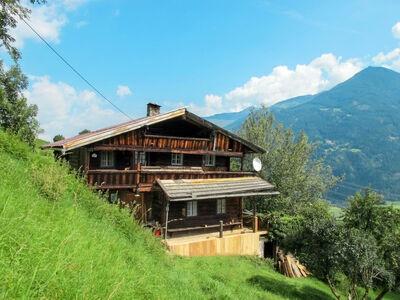 Erdler (RDI165), Gite 11 personnes à Ried im Zillertal