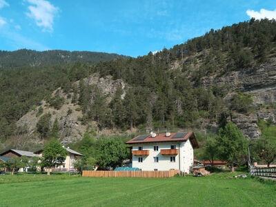 Aster (RID400), Maison 10 personnes à Tösens