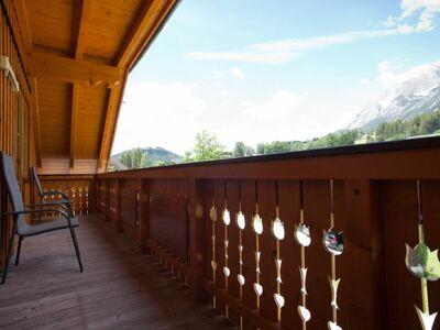 Salzmannhof (RMU210), Gite 4 personnes à Ramsau am Dachstein