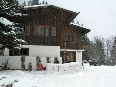 Wühre (SBH100), Maison 38 personnes à Silbertal