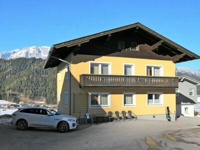 Pilz II (SLD510), Maison 20 personnes à Schladming