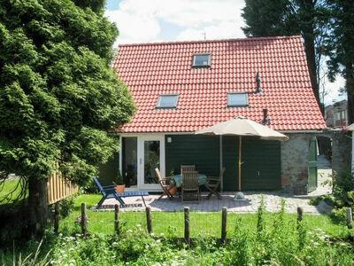 Helmrich (BRE250), Maison 6 personnes à Breskens