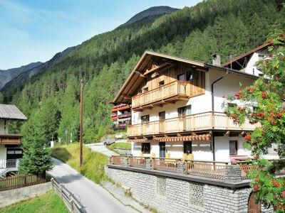 Kleewein (SOE215), Maison 19 personnes à Sölden