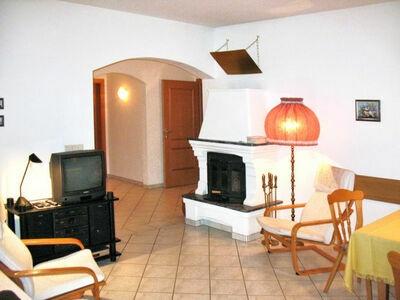 Komfort Appartment Haus Sölktal (STS202)