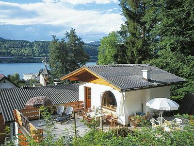 Schellander (VEL156), Maison 2 personnes à Velden am Wörthersee