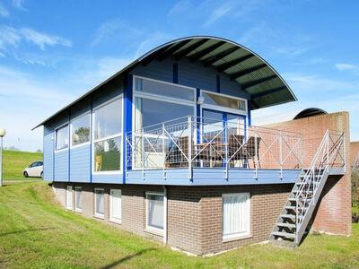 Lauwersmeer (LWM101), Maison 6 personnes à Lauwersoog