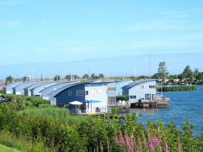 Lauwersmeer (LWM125), Maison 6 personnes à Lauwersoog