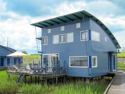 Lauwersmeer (LWM135), Maison 8 personnes à Lauwersoog