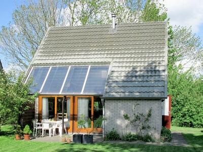 de Schans (LWM150), Maison 6 personnes à Lauwersoog