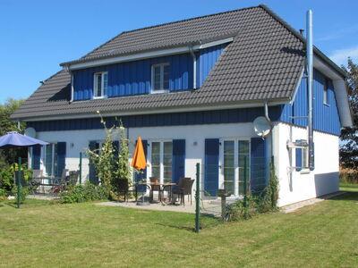 Rügenperle, Maison 4 personnes à Altefähr