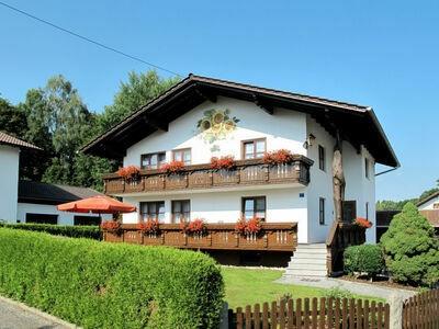 Hagengruber (BIM205), Maison 9 personnes à Bischofsmais
