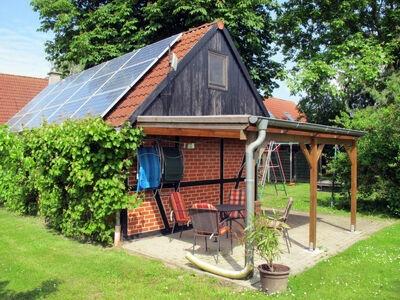 Melüh I (BRD100), Maison 2 personnes à Brandshagen