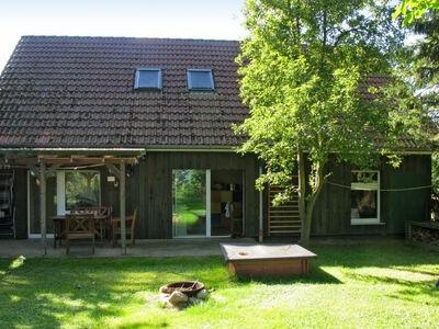 Melüh II, Maison 4 personnes à Brandshagen