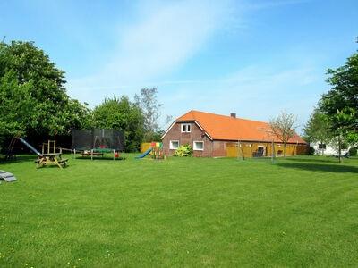 Landskron, Maison 6 personnes à Friederikensiel