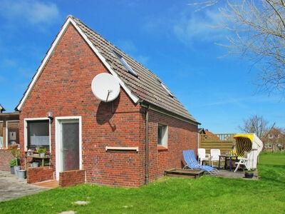 Osterkamp, Maison 4 personnes à Friederikensiel