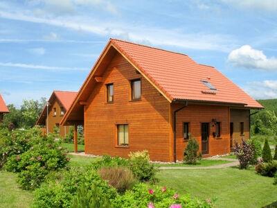 Auerhahn (HAF100), Maison 4 personnes à Hasselfelde