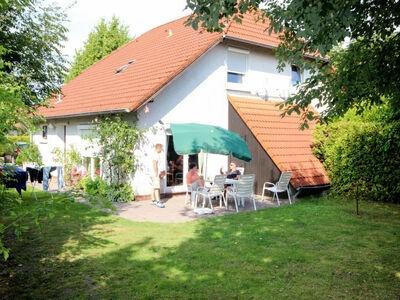 Mee(h)rzeit (HOK106), Maison 6 personnes à Hooksiel