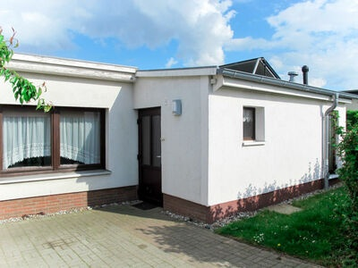 Bella, Maison 4 personnes à Hohen Wieschendorf