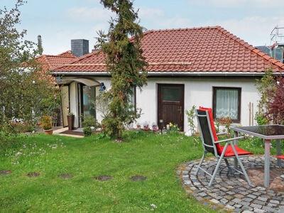 Maison 3 personnes à Kaltennordheim