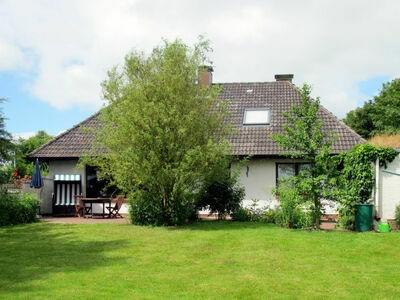 Friedrichsen II, Maison 6 personnes à Langenhorn