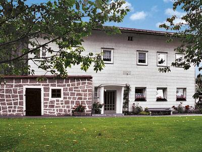 Graf (MAH160), Maison 12 personnes à Mauth