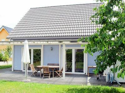 Müritz-Ferienpark Röbel (MUZ209)