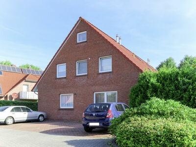 Neureuther, Maison 4 personnes à Norden
