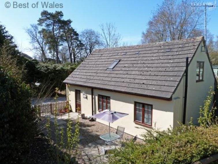 Ty Cart, Location Maison à Welshpool - Photo 0 / 17
