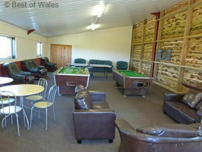Ty Cart, Location Maison à Welshpool - Photo 1 / 17