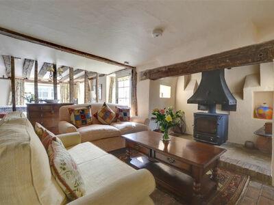 Old Cobblers Cottage, Maison 4 personnes à Sissinghurst