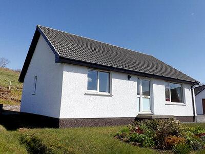 Kensaleyre, Maison 5 personnes à North Skye